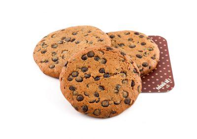 Куки с шоколадови парченца